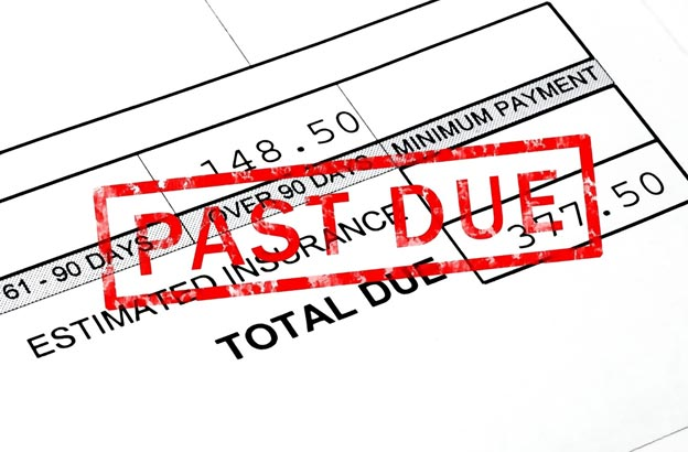 5 Steps to Finding the Best Debt Collection Agency