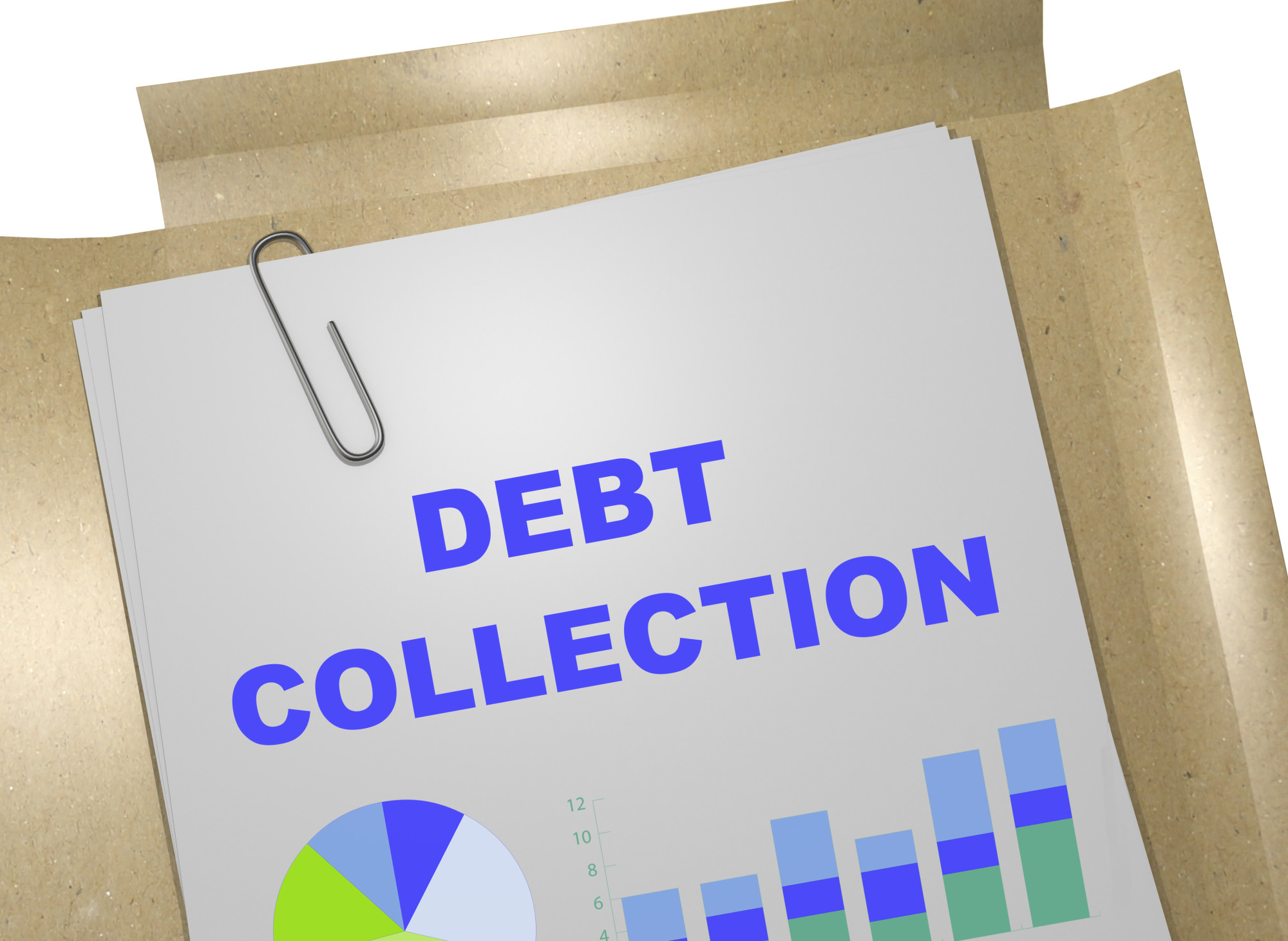 Finding the Best Collection Agency